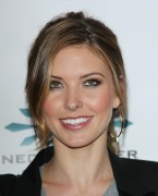 """Audrina Patridge @ Sheryl Crow's """"Breast Awareness"""" Benefit Concert Event In Hollywood -November 16th 2010- (HQ X4)"""