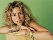 100 Shakira Wallpapers 8a2e54107972366
