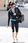 Nov 24, 2010 - Ashley Greene -  Leaving The Gym 0ed3fa108210631