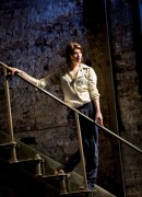 Gemma Arterton-On Stage Photos from the Master Builder