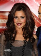 Шер Ллойд, фото 145. with Cher Lloydyl Cole & Rebecca Ferguson - The X Factor Final Press Conference (December 09,2010) tagged, foto 145