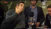 Take That à la radio DJ Italie 23/11-2010 6b1fc2110833908
