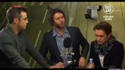 Take That à la radio DJ Italie 23/11-2010 8a57e8110833129