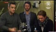 Take That à la radio DJ Italie 23/11-2010 B3f505110834259