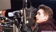 Take That à BBC Radio 1 Londres 27/10/2010 - Page 2 B830bc110849280