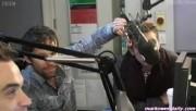 Take That à BBC Radio 1 Londres 27/10/2010 - Page 2 C02010110850171