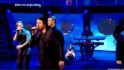 Take That au Children in Need 19/11/2010 Fc8015110865143