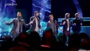 Take That à Amsterdam - 26-11-2010 95c375110963444