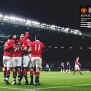 Манчестер Юнайтед - Сток Сити