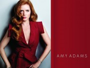 Amy Adams : Very Hot Wallpapers x 6