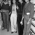 1978 FREEWAY RECORDS SIGNING (DECEMBER): Various 1b2337116109720
