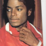 1980 MJ At Unknown Party Dbb556116374107