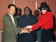 Michael Visit Namibia, Africa 1998 D384c4118137443