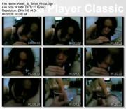 3f4adf119616188 3GP Video Anak Dara Melayu Barai