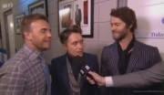 Take That au Brits Awards 14 et 15-02-2011 116bf6119740159