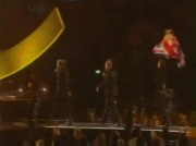 Take That au Brits Awards 14 et 15-02-2011 839010119744552