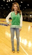 *7 ADD* Maria Menounos - NBA All-Star celebrity game in LA, February 18, 2011