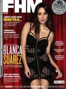 FHM Magazine (March 2011) Spain