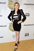 Кайли Дэфер, фото 92. Kaylee DeFer appears 'Comedy Central Roast of Donald Trump' in NY, 09.03.2011 / really cute!, foto 92,