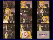 Cyndi Lauper---live--US-TV--80`years--sexy--legs--nylons--lovely