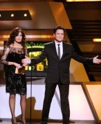 Marie Osmond - Presenting w/Donny @ 46th Annual Academy Of Country Music Awards (x3 pics) + 4 adds