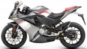 2011 Derbi GPR50