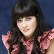 Зуи Дешанель, фото 28. Zooey Deschanel 500 Days of Summer Portraits, photo 28