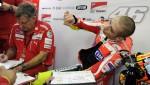 Valentino Rossi, Jeremy Burgess, MotoGP