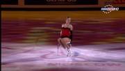 Carolina Kostner - Figure Skating World Champs Gala Event Moscow 2011 - HD Vid