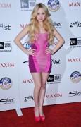 Алессандра Торесон, фото 639. Alessandra Torresani (Toreson) Maxim Hot 100 Party at Eden in Hollywood - 11/05/11, foto 639