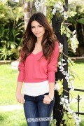 Victoria Justice - Exclusive Photoshoots  (HQ x61) - Part 1