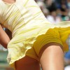 french open 2011, tennis camel toe, upskirt