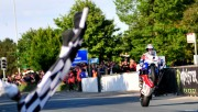 John McGuinness, Isle of Man TT 2011