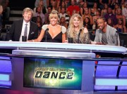 "Christina Applegate - ""So You Think You Can Dance"" judge - request"