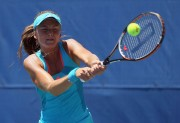 Daniela Hantuchova at Mercury Insurance Open in Carlsbad, August 2011, x12