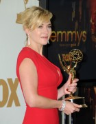 Кейт Уинслет, фото 1300. Kate Winslet in the press room at the 63rd Annual Emmy Awards, september 18, foto 1300