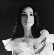 Marie Laforêt  nackt