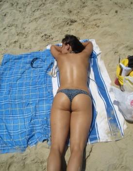 Tatlı Yaz Günü - Tatil Konu