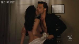 Anna Valle E Simona Borioni Hot Nude In Un Amore Una Vendetta