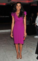Падма Лакшми, фото 146. Padma Lakshmi - Somaly Mam foundation benefit in NYC (Oct. 20), foto 146