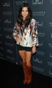 Josie Loren at AllSaints And Not For Sale Hollywood Launch, 24 October, x3
