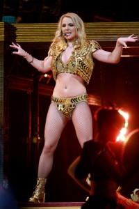 Бритни Спирс, фото 15278. Britney Spears - LIVE Puerto Rico - 10/12/11, foto 15278