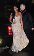 Alesha Dixon at The Sun Military Awards in London 19th December x7