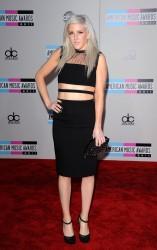 Элли Гулдинг, фото 116. Ellie Goulding 39th Annual American Music Awards, november 20, foto 116
