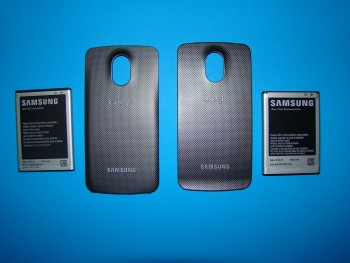 ac5640175074105 Photo Gallery batteria da 2000 mAh per Galaxy Nexus