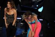 Белен Родригез, фото 206. Belen Rodriguez - revealing Sanremo Festival day 2 - Feb 15, foto 206